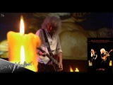Brian May &amp Kerry Ellis - No One But You (The Candlelight Concerts -- Live At Montreux 2013)