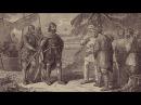 Образование Древней Руси рассказывает историк Антон Горский