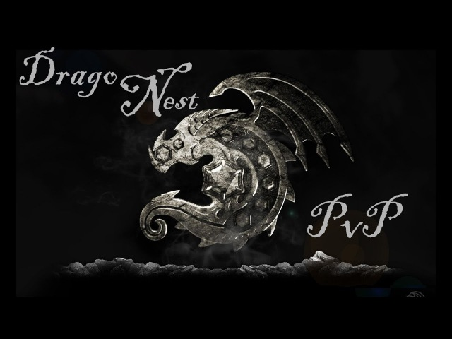 Dragon Nest PvP Physician vs Physician (Доктор против Доктора)