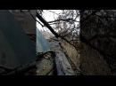 Т-90А на видео разведчиков 15 ОМСБр