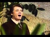 Юрий Гуляев - Ты такая, как все (12.04.1983 муз. Леонида Афанасьева - ст. Леонида Завальнюка)