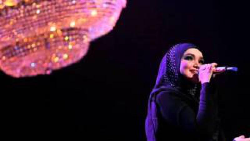 Dato Siti Nurhaliza Milikmu Selamanya