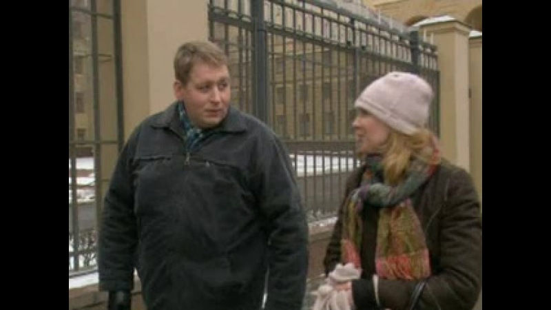Каменская-5 / Соавторы. Часть 2 / Видео / Russia.tv