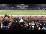 Болельщики сборной Таджикистана по футболу , матч Таджикистан-Бангладеш 02.06.2016 HD