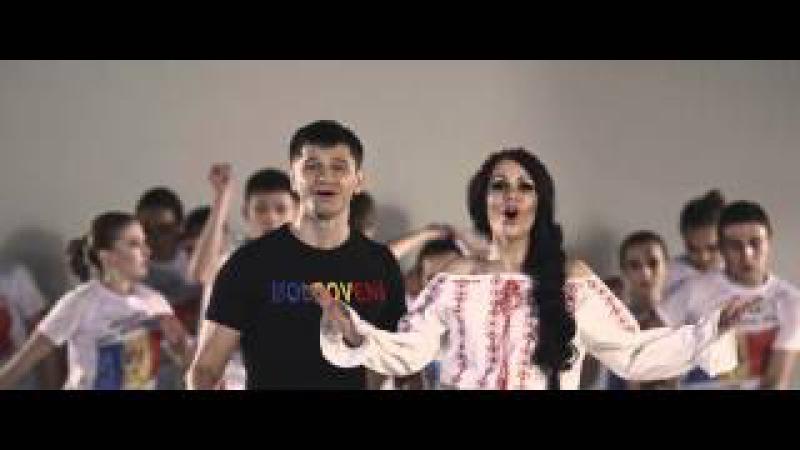 LUME Moldovenii care Plâng Official Video