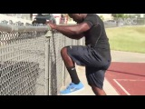 NOC Archives Tim Bradley Power Bursts and Running Training Days - Part 7