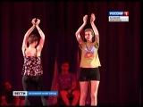 ГТРК СЛАВИЯ_Театр танца Елены Есениной репетиция спектакля