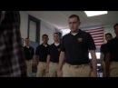 Бесстыжие. Карл против дедовщины в полицейской академии