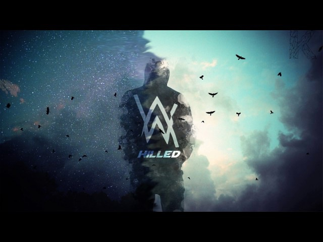 Alan Walker - Hilled (New Song 2017)[NCS]