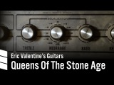 Eric Valentine's Electric Guitars Queens Of The Stone Age