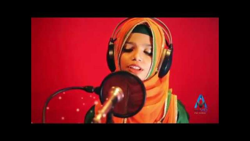 Beautiful Naat Sharif 2017 by Syeda Rija Kaleem Must Listen Ramzan Special