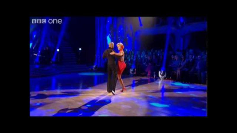 Semi Final: Ricky Whittle's Argentine Tango