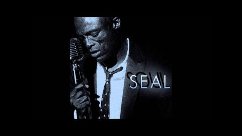 Seal - Platinum Playlist