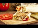 Шаурма домашняя самая вкусная Chiken Shawarma شاورما الدجاج çevirme