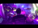 Decapitated - Way to Salvation Carnal with Peter (VADER) - Drumcam