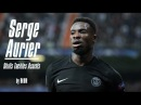 Serge Aurier ● Skills l Defense l Goals Assists l PSG 2016
