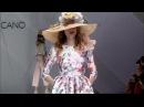 Matilde Cano | Barcelona Bridal Fashion Week 2016 | Exclusive