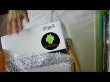 Огромная посылка с Aliexpress за 250$ Автомобильный DVD GPS Для Toyota Corolla E120 BYD F3