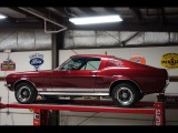 1967 Ford Mustang GT Fastback 2+2, 390 S Code, 4 Speed! @National Muscle Cars