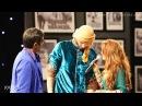 Asiana Omar Borkan Al Gala UK Couture Catwalk - Highlights
