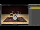 Drummer Interface Changes (Logic Pro X 10.3.2 Update Explained)