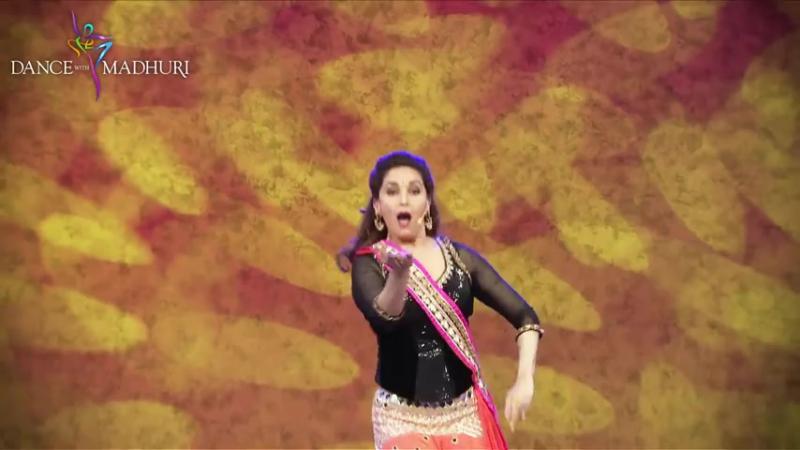 Learn to dance on Hamari Atariya from the movie Dedh Ishqiya