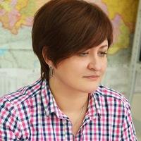 Таня Рукосуева