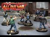 Красим Дерека Walking Dead All Out War