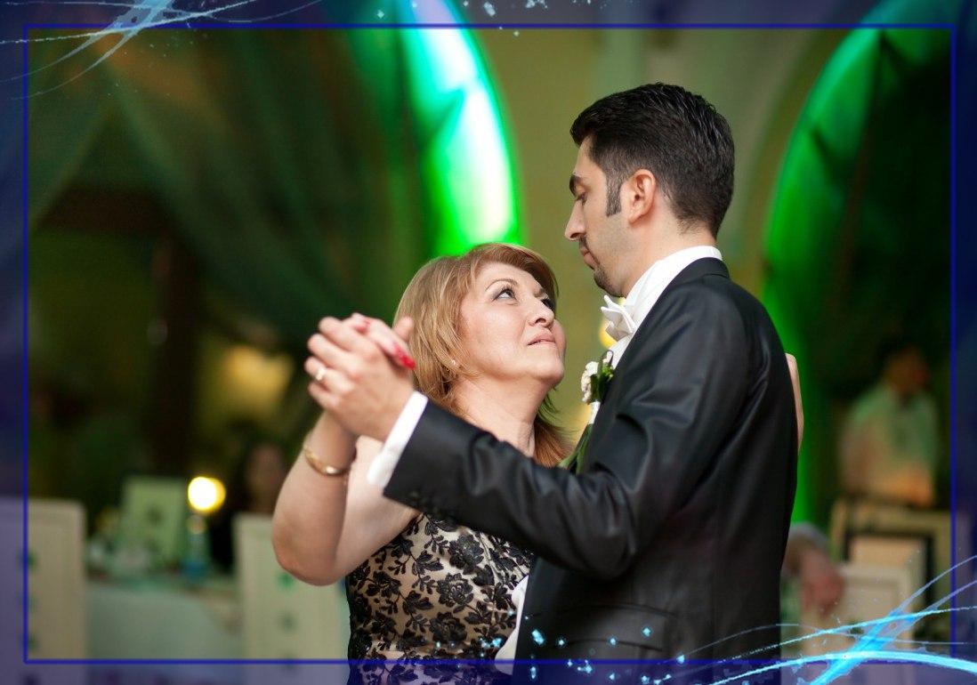 Свадьба Григория и Анюты Башировых, ведущие Артём и Таня Порубовы