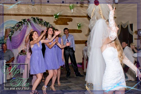 Свадьба Артёма и Алёны, ведущие свадьбы - Артём и Татьяна Порубовы