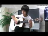 Yiruma_-_River_flows_in_you - Sungha Jung