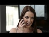 Angela White, Eva Lovia and Samantha Rone - birthday surprises (vk.comhaus_porn)
