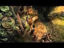 Tomb Raider - русский цикл. 9 серия.
