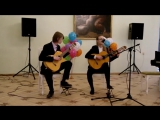 In my Veins - исп. Пупынина Оля, аккомпанирует Кузьмин Павел.