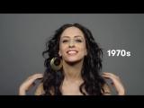 Как менялись стандарты женской красоты в Египте за последние 100 лет