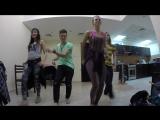 Mauzer Sax Vlog 4 (Прикольные Моменты)