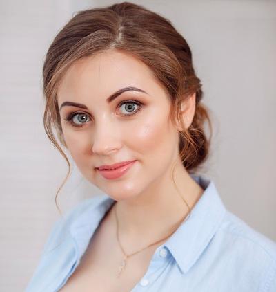 Надежда Туркатова