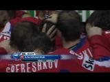 Чемпионат Мира по хоккею 2008. Финал. Россия - Канада. Лучшие моменты