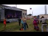 Фолк-ватага Соловьи-Разбойники