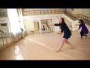 Jim Croce  –  Time in a bottle | Contemporary choreography by Sushkova Nastasya.  DanceClasss