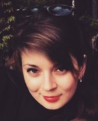 Анастасия Картышева