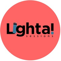 Логотип LIGHTA! Sessions