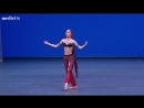 Soobin Lee - La Bayadere - Nikia's variaton