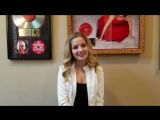 Jackie Evancho returns to her hometown for a one-night only performance at the Benedum Center on March 5!