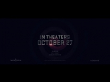Jigsaw (2017 Movie) Official Trailer (#Pн)