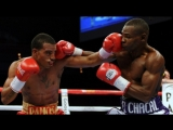 Guillermo Rigondeaux vs Rico Ramos