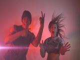 Darya Ivanova & Aykhan Shinzhin (Into You - Ariana Grande)