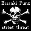 Baranki PunX