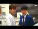 Смешной момент ▒ Влюбиться в Сун Чжон