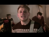 Boy Jumps Ship - All Alone on Christmas (Darlene Love Cover)